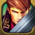 دانلود Stormblades v1.0.9 بازی تیغه های طوفان برای اندروید