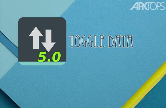 Toggle-Data