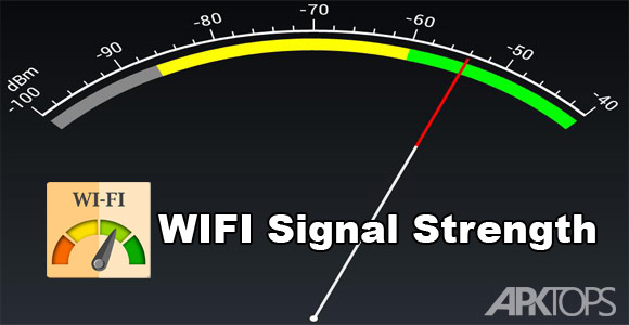 WIFI-Signal-Strength