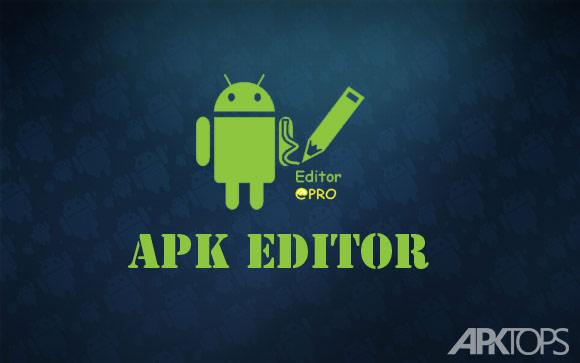 APK-Editor