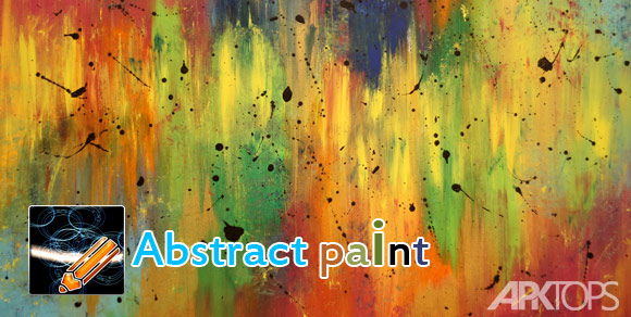 Abstract-paint