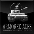 Armored-Aces---3D-Tanks-Online-logo
