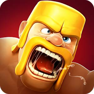 کلش اف کلنز,Clash of Clans