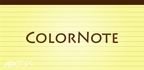 ColorNote-Notepad-Notes