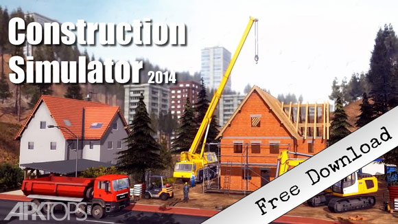 Construction-Simulator