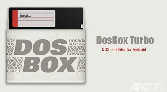 DosBox-Turbo