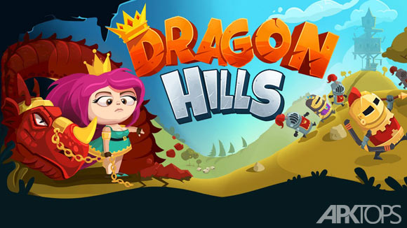 Dragon-Hills