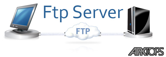 Ftp-Server-Pro