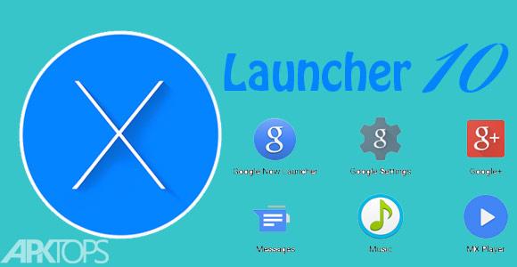 Launcher-10
