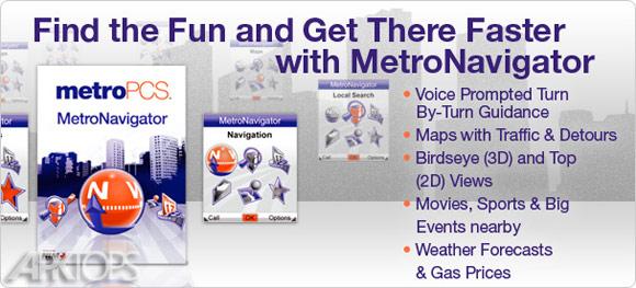 Metro-Navigator