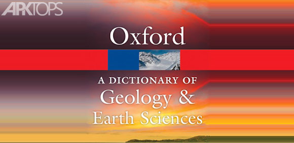 Oxford-Dictionary-of-Geology