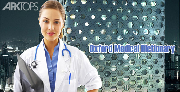 Oxford-Medical-Dictionary