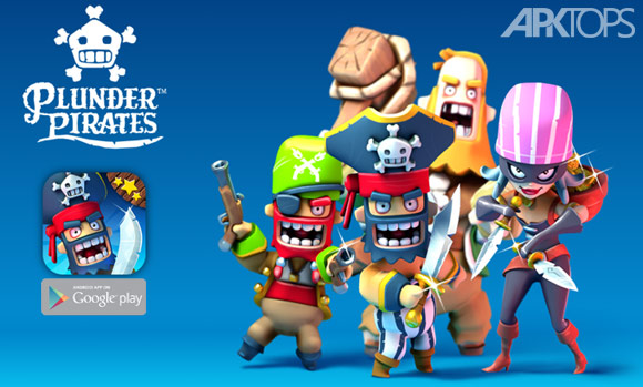 Plunder-Pirates-Android