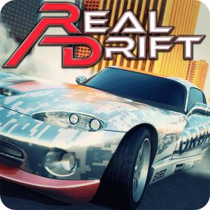 Real Drift Car Racing v4.9 دانلود بازی مسابقات واقعی دریفت + مود برای اندروید