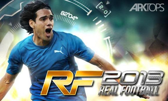 Real-Football-2013