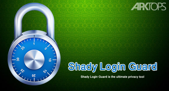 Shady-Login-Guard