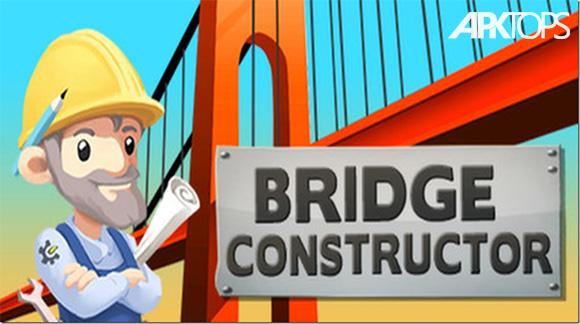 دانلود بازی Bridge Constructor