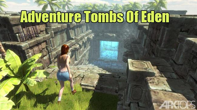 Adventure-Tombs-Of-Eden