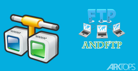 AndFTP