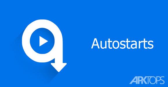 Autostarts
