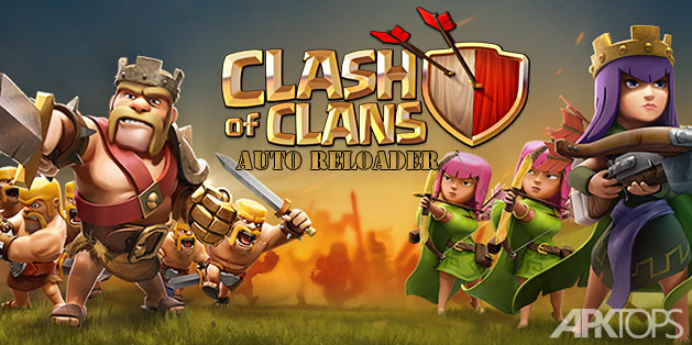 Clash-Of-Clans-Auto-Reloader