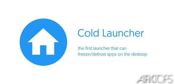 Cold-Launcher