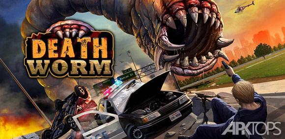 Death-Worm
