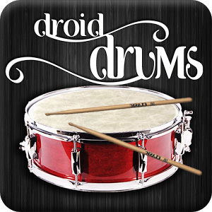 Drums-Droid-realistic