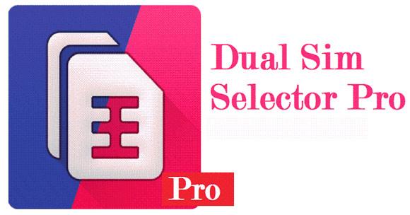 Dual-SIM-Selector