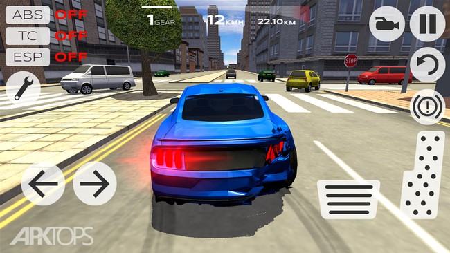 Car Driving Games Unblocked