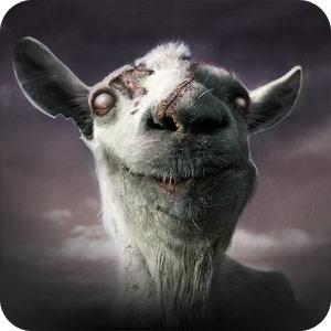 Goat Simulator GoatZ v1.4.2 دانلود بازی شبیه ساز بز برای اندروید