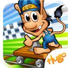 دانلود بازی Hugo Troll Race