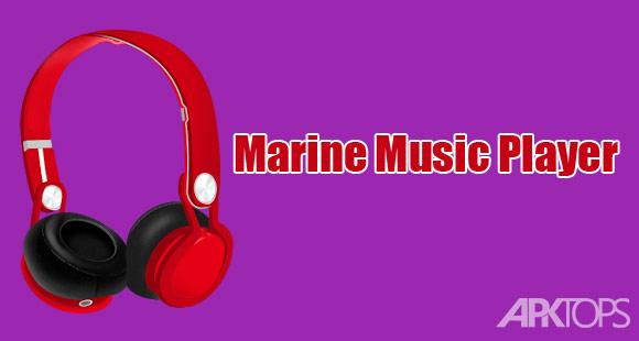 Marine-Music-Player