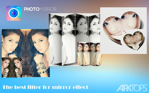 Mirror-Image-Photo-Editor