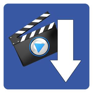 MyVideoDownloader-for-Facebook-logo