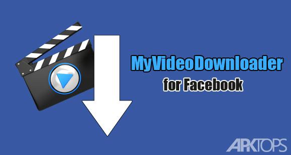MyVideoDownloader-for-Facebook
