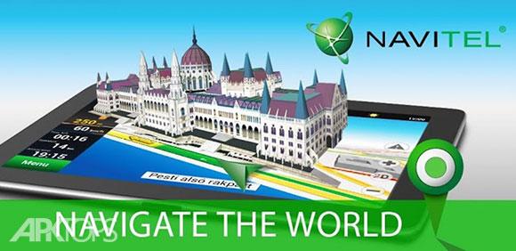 Navitel-Navigator-9.5.399 خرید لایسنس نویتل