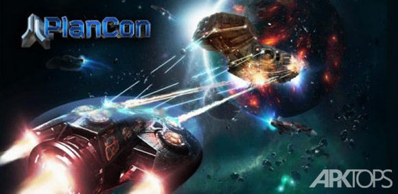 Plancon-Space-Conflict