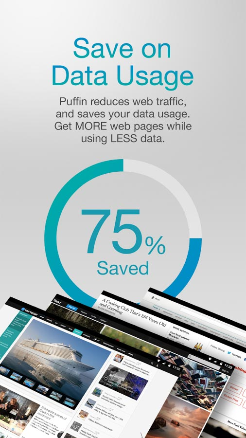 Puffin Browser Pro v7.7.2.30688 دانلود مرورگر پافین نسخه پولی