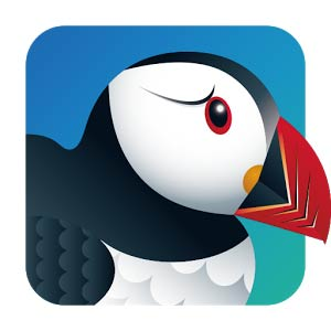 Puffin Browser Pro v7.8.0.40457 دانلود مرورگر پافین نسخه پولی
