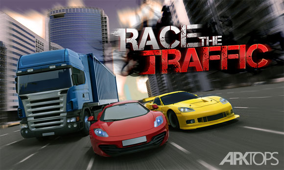 Race-The-Traffic