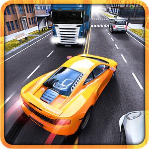 Race-The-Traffic
