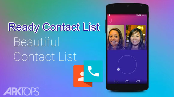 Ready-Contact-List