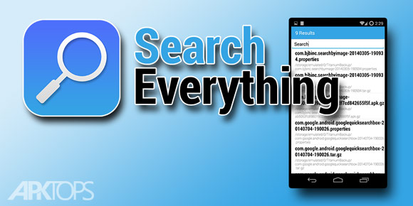 Search-Everything