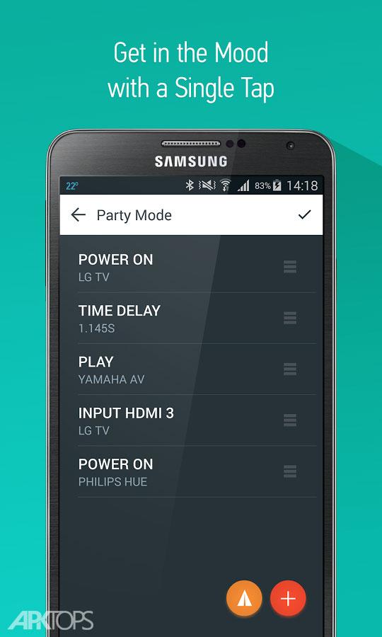 Smart-IR-Remote---AnyMote-2