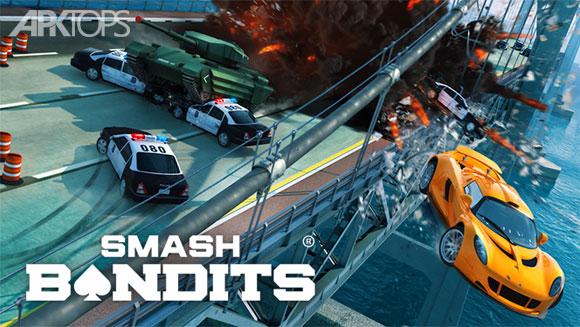 Smash-Bandits-Racing