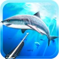 Spearfishing-3D-logo