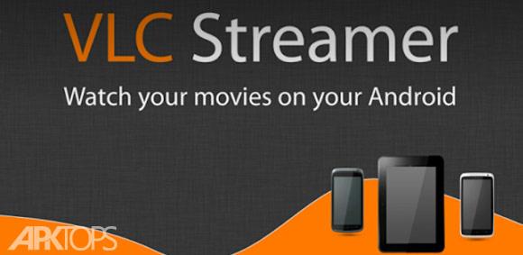 VLC-Streamer