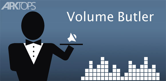 Volume-Butler