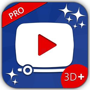 myVideos 3D